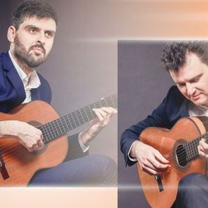 Nigel Westlake and Grigoryan Brothers in Concert