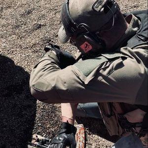 DC2INJURED SHOOTERCARBINE
