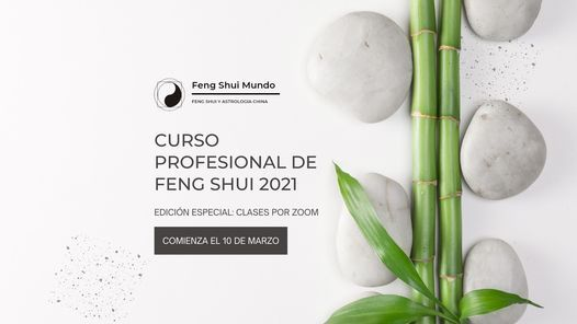 Curso Anual de Feng Shui 2021 | Event in Vicente López | AllEvents.in