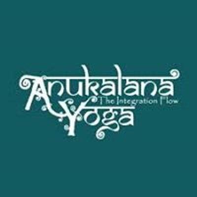 Elisa Anukalana Yoga Milano