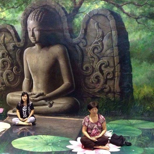 Meditation with Ravadi