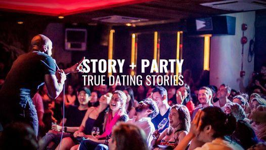 Story Party Innsbruck  True Dating Stories