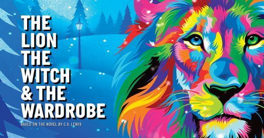The Lion, The Witch and The Wardrobe   Event in Salford   AllEvents.in