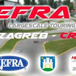 EFRA Large Scale International Race Zagreb