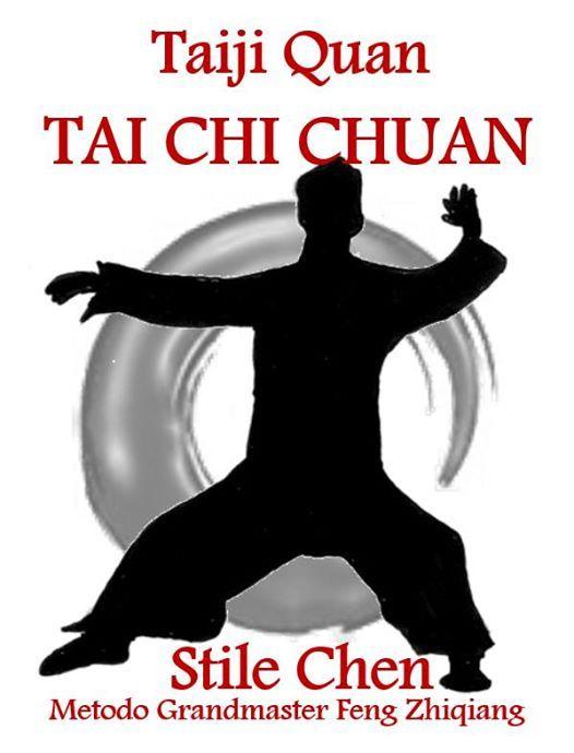 10 lezioni di Tai Chi stile Chen Xinyi Hunyuan