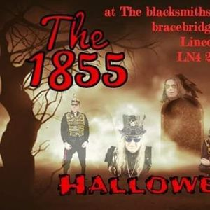 Live At The Blacksmiths Sat 26th Oct.