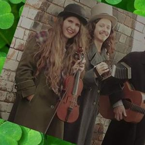 St Patricks Day with Live Music from Irish Hare