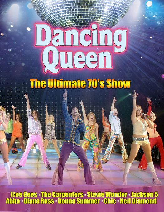 DANCING QUEEN THE ULTIMATE 70s SHOW | Event in Branson | AllEvents.in