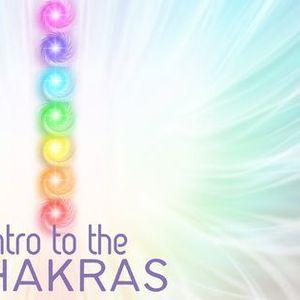 Into to Chakras