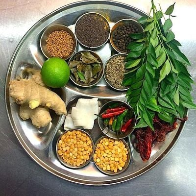 South Indian Cookery - 5 June 2021