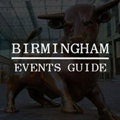 Birmingham Events Guide
