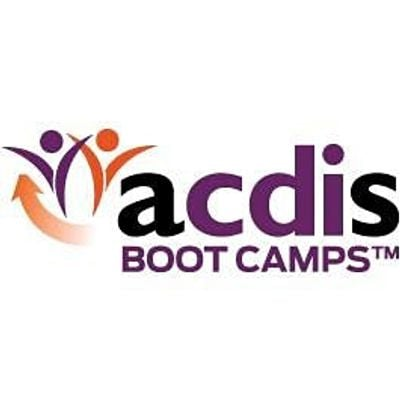 Clinical Documentation Improvement Boot Camp (ahm) S