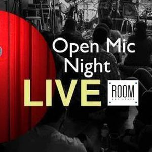 Open Mic at Room New Cairo