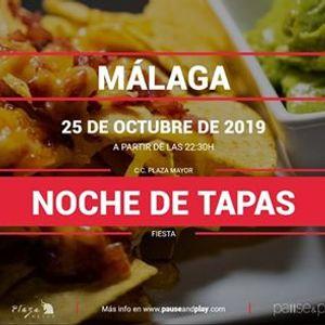 Noche de tapas - Pause&ampPlay Plaza Mayor