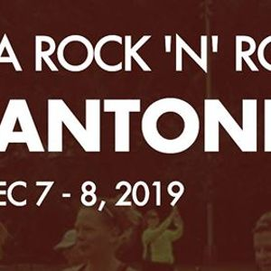 National Meetup Rock n Roll San Antonio