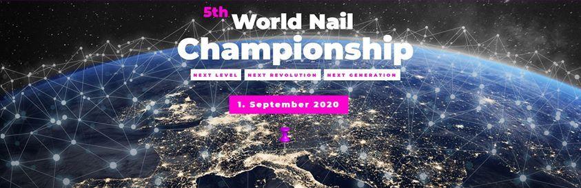 5th World Nail Championship