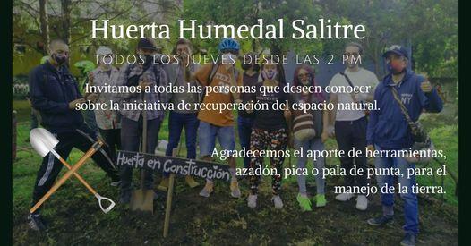 Tiempo de huerta, 13 May | Event in Engativa | AllEvents.in