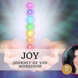 JOY - Journey of You - Workshop