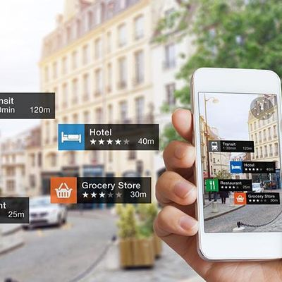 Develop a Successful Smart Travel Tech Entrepreneur Startup TodayHackathon