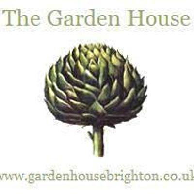 The Garden House, Brighton