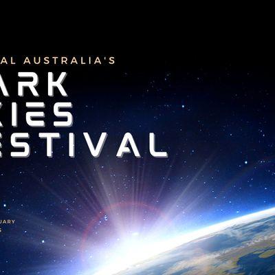 Dark Skies Festival  - Workshop - Sound Bath with Lucia Swift