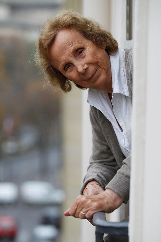 lisabeth de Fontenay