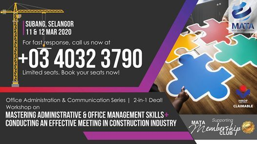 2 IN 1 Combo Deal  Office Administration & Communication Course