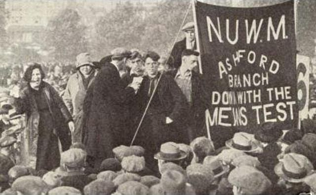Online Lecture: 100th Anniversary of the NUWCM, 22 April | Online Event | AllEvents.in