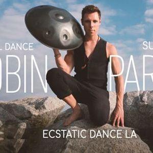 Ecstatic Dance LA Virtual  Robin Parrish