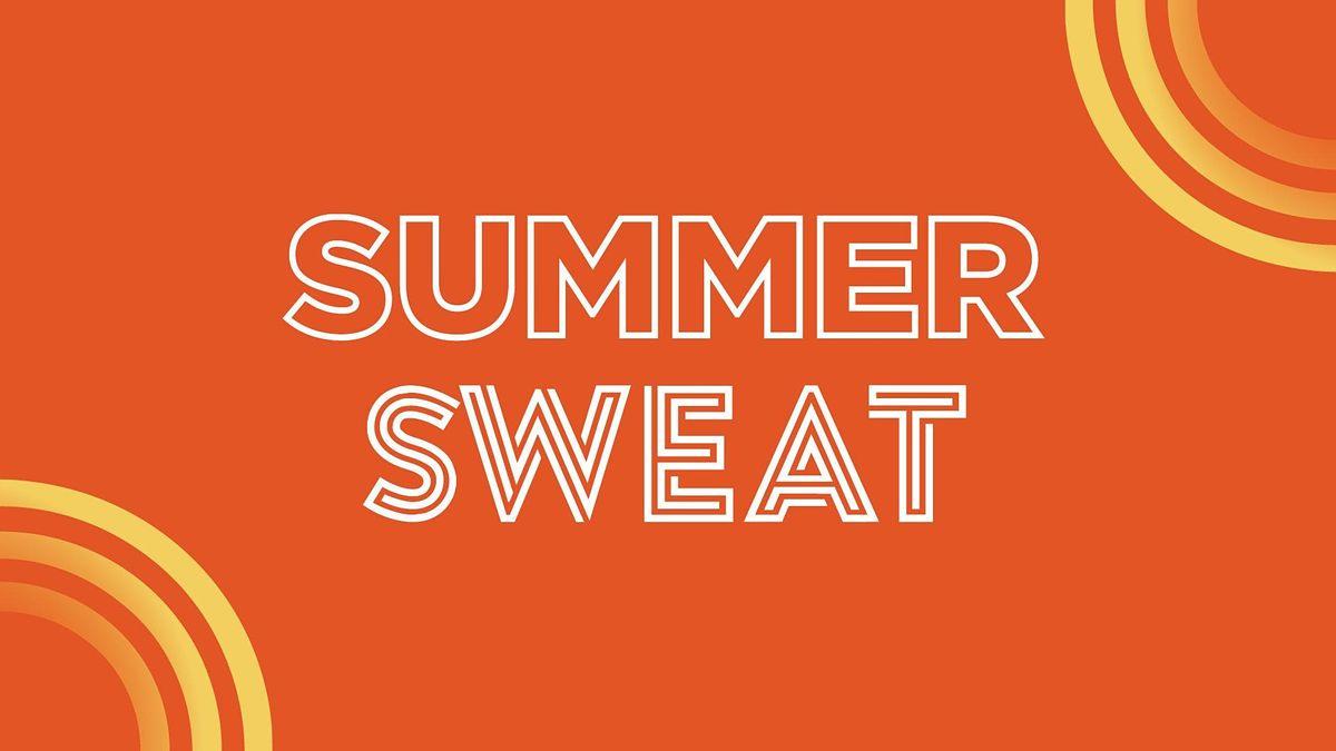 Summer Sweat Series   Event in Cedar Rapids   AllEvents.in