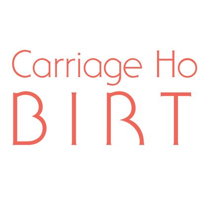 Carriage House Birth Foundation Birth Doula Training (AUG-DENVER)