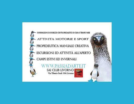 1A Lezione sabato ore 15:30 2021 www.passiadarte.it | Event in Livorno | AllEvents.in