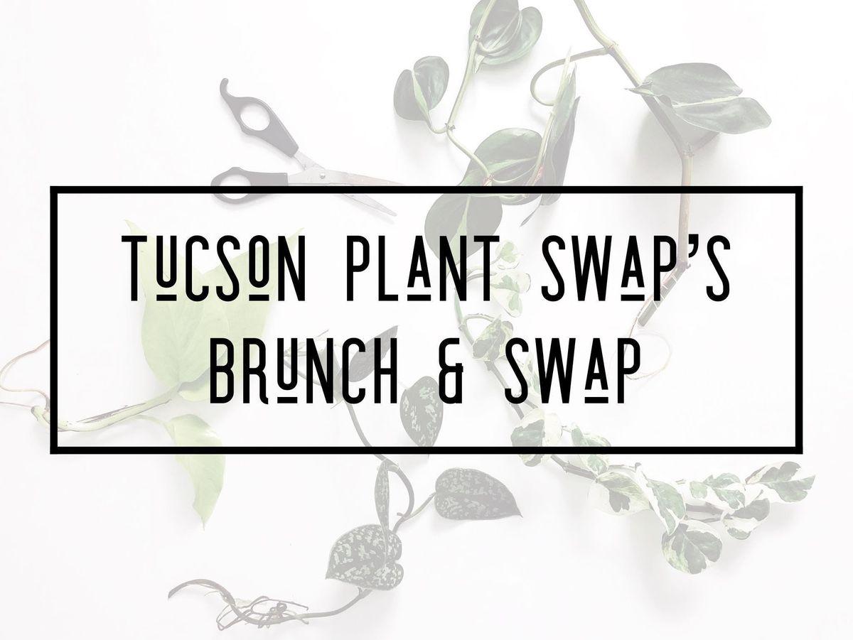 Tucson Plant Swap: Brunch & Swap
