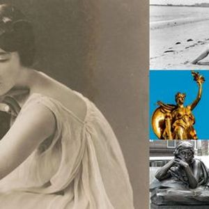 Audrey Munson The Life & Legacy of Americas First Supermodel Webinar