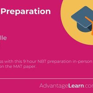 NBT MAT Preparation workshop Cape Town
