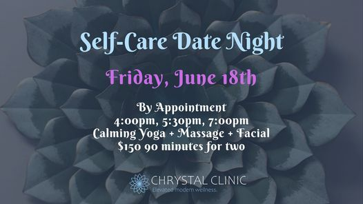 Self-Care Date Night, 18 June | Event in Sycamore | AllEvents.in