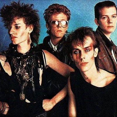 The Dark Eighties - Montral