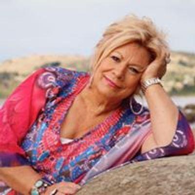 Psychic Medium Sue Nicholson