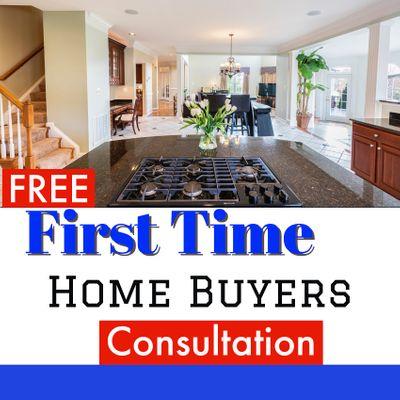 Virtual First Time Home Buyers Seminar