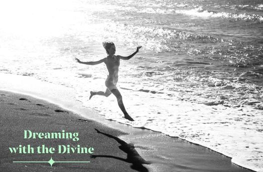 Conscious Dreaming Class: Dreaming with the Divine | Online Event | AllEvents.in
