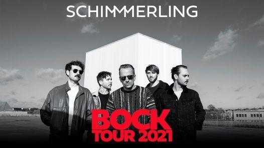 Schimmerling BOCK TOUR 2021 - Hamburg - Hafenklang, 10 September | Event in Hamburg | AllEvents.in