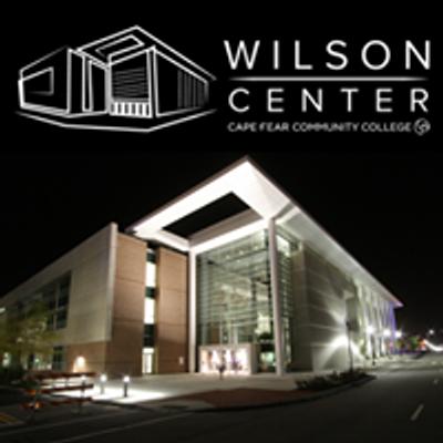 Wilson Center - Cape Fear Community College