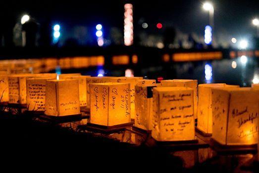 The Lights Water Fest Shreveport