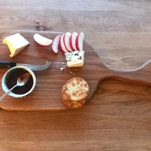 Benchspace Bites Chopping  Serving Board