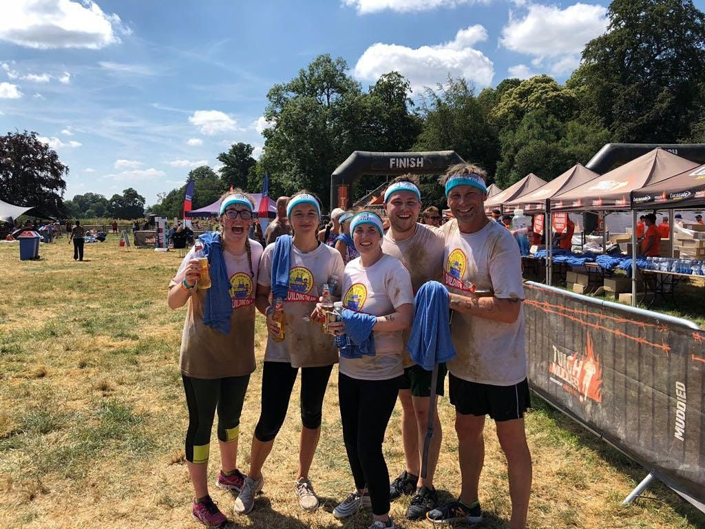 Tough Mudder 2020 Events.Tough Mudder London West 2020 At Culden Faw Marlow