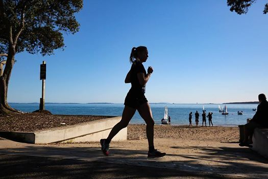 2019 Harcourts Cooper & Co Devonport Half Marathon