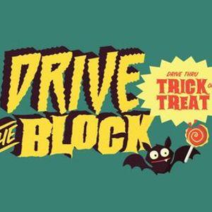 DRIVE THE BLOCK at Rock Lititz