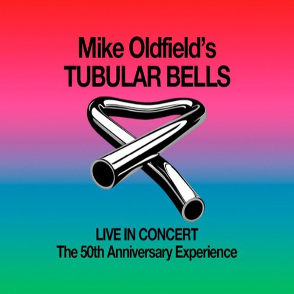 Tubular Bells: Live In Concert, 13 August | Event in London | AllEvents.in