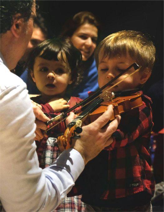 Orquestra para Bebés, 20 June | Event in Maia | AllEvents.in