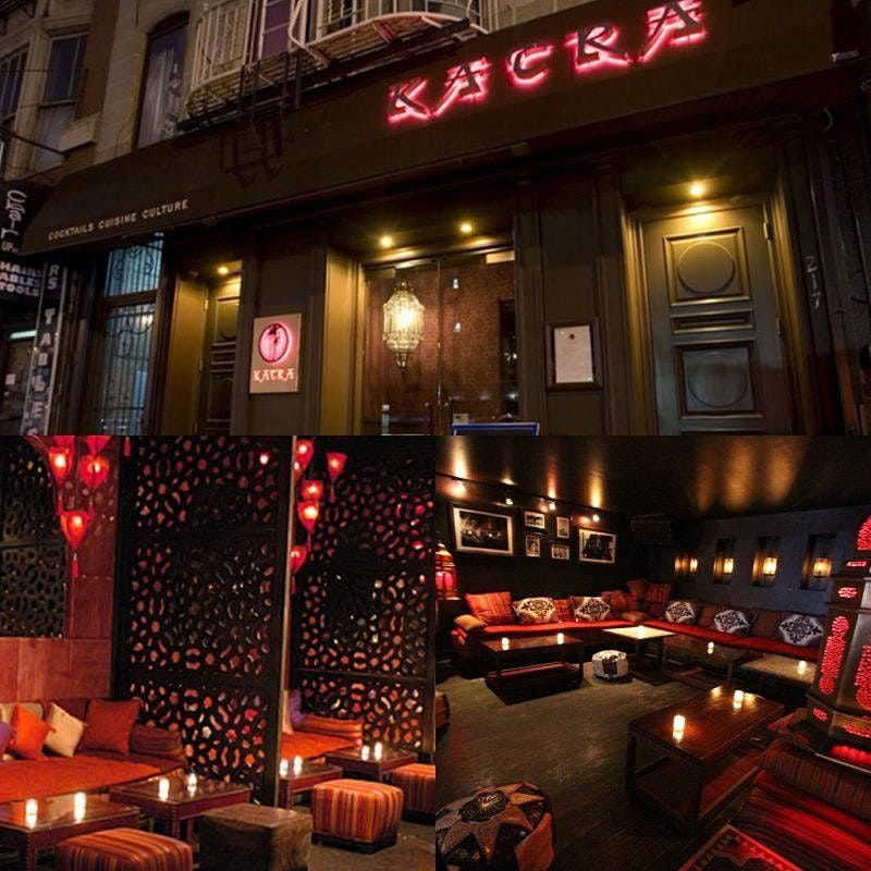 Brunch in Soho Saturdays At Katra Nyc   Event in New York   AllEvents.in
